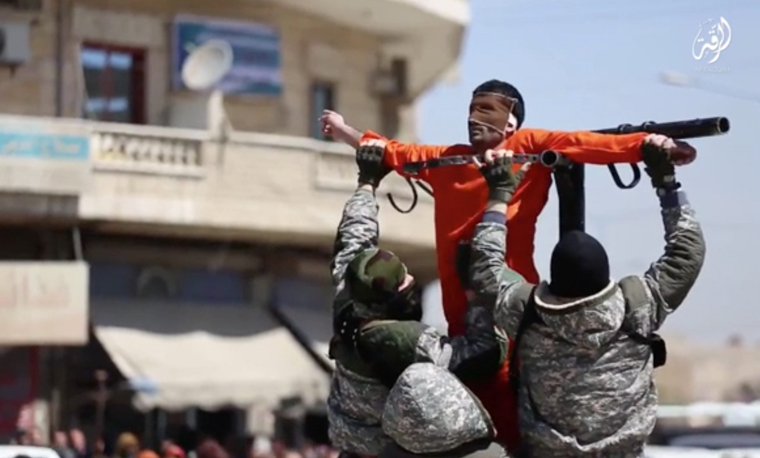 Пропаганда ИГИЛ отходит от заявлений о создании халифата