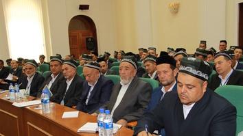 Духовные лидеры Узбекистана осуждают экстремистов