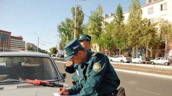 В Узбекистане усилены меры безопасности