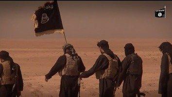 Loss of Dabiq cracks image of ISIL caliphate