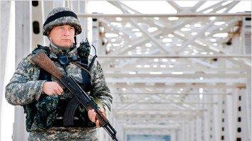 Доклад: уровень террористической угрозы в Узбекистане остается низким