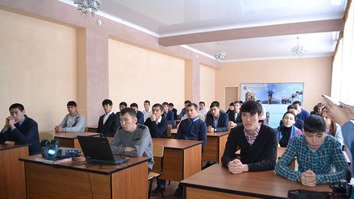 Campaign aims to steer Kazakhstani youth away from extremism