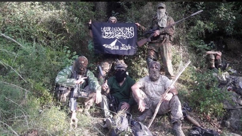 ЕС сотрудничает с Центральной Азией, чтобы перекрыть поток новых боевиков на Ближний Восток