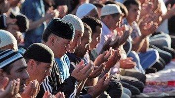 Казахстанские имамы намереваются искоренить насилие в мечетях