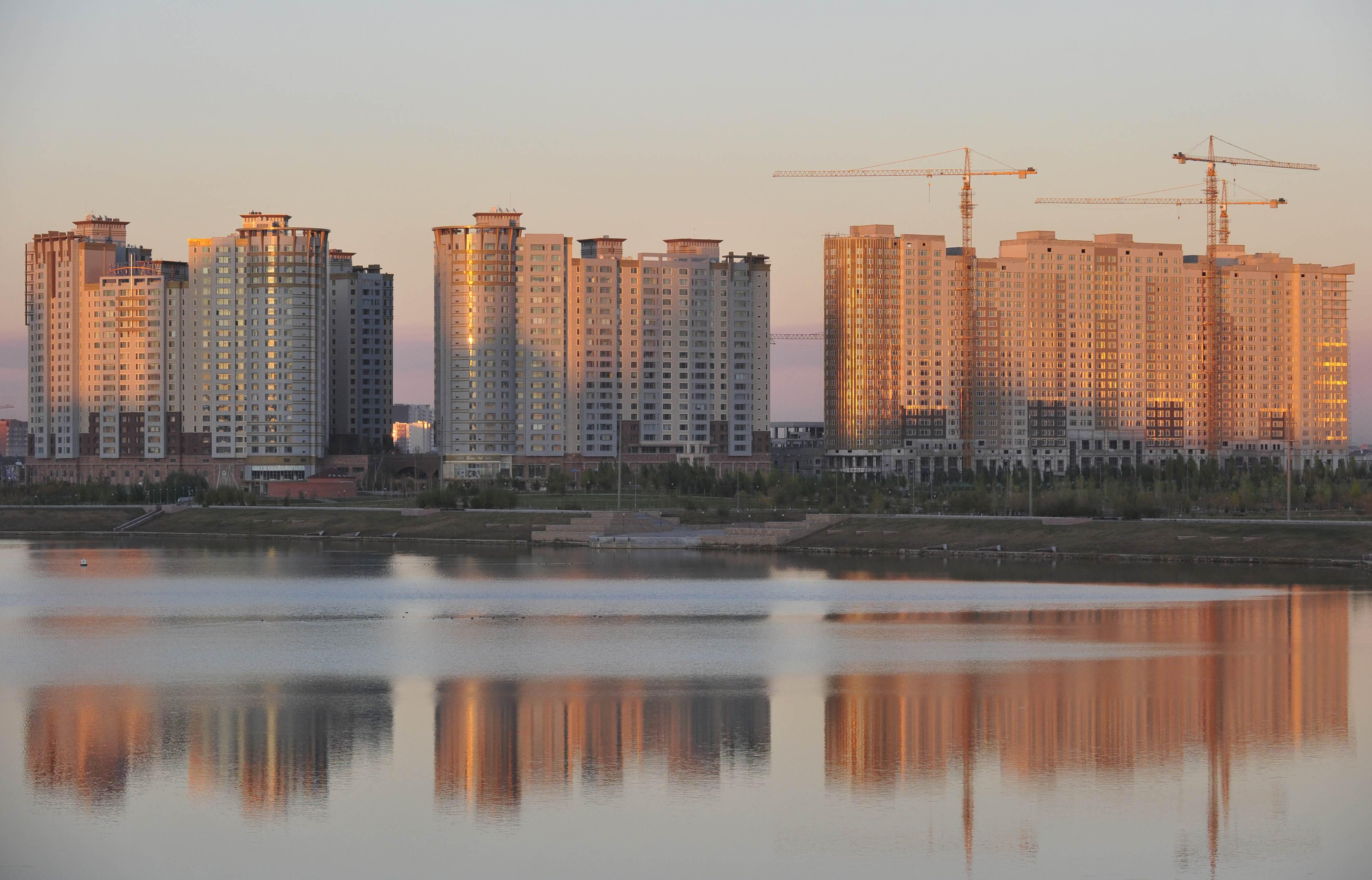 Kazakhstan incorporates international methods to fight terrorism financing