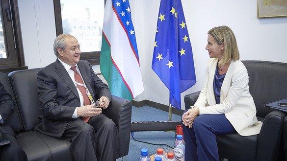 EU, OSCE co-operation helps Uzbekistan fight terrorism