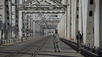 Совместные узбекско-афганские проекты помогут создавать рабочие места и бороться с боевиками