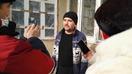 Tajik man tells how ISIL harmed family