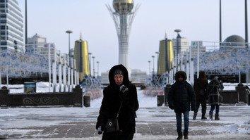 Kazakhstan asks citizens to report terrorist threats on new website