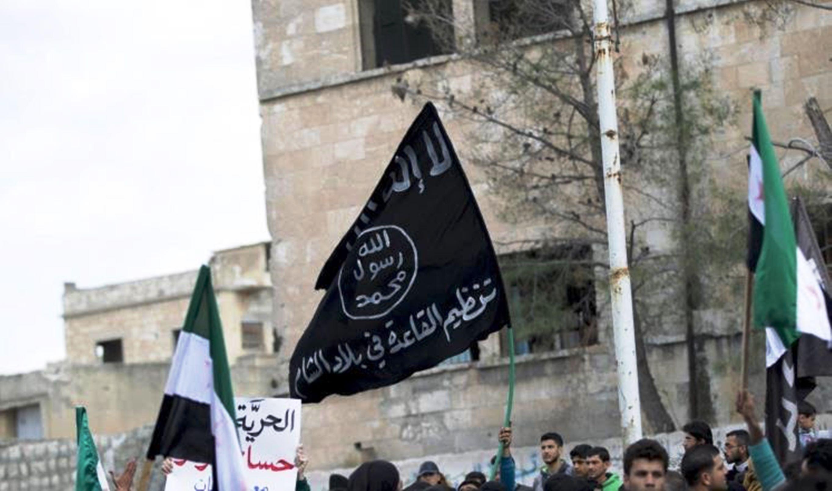 Аль-Каида обостряет словесную войну против ИГИЛ