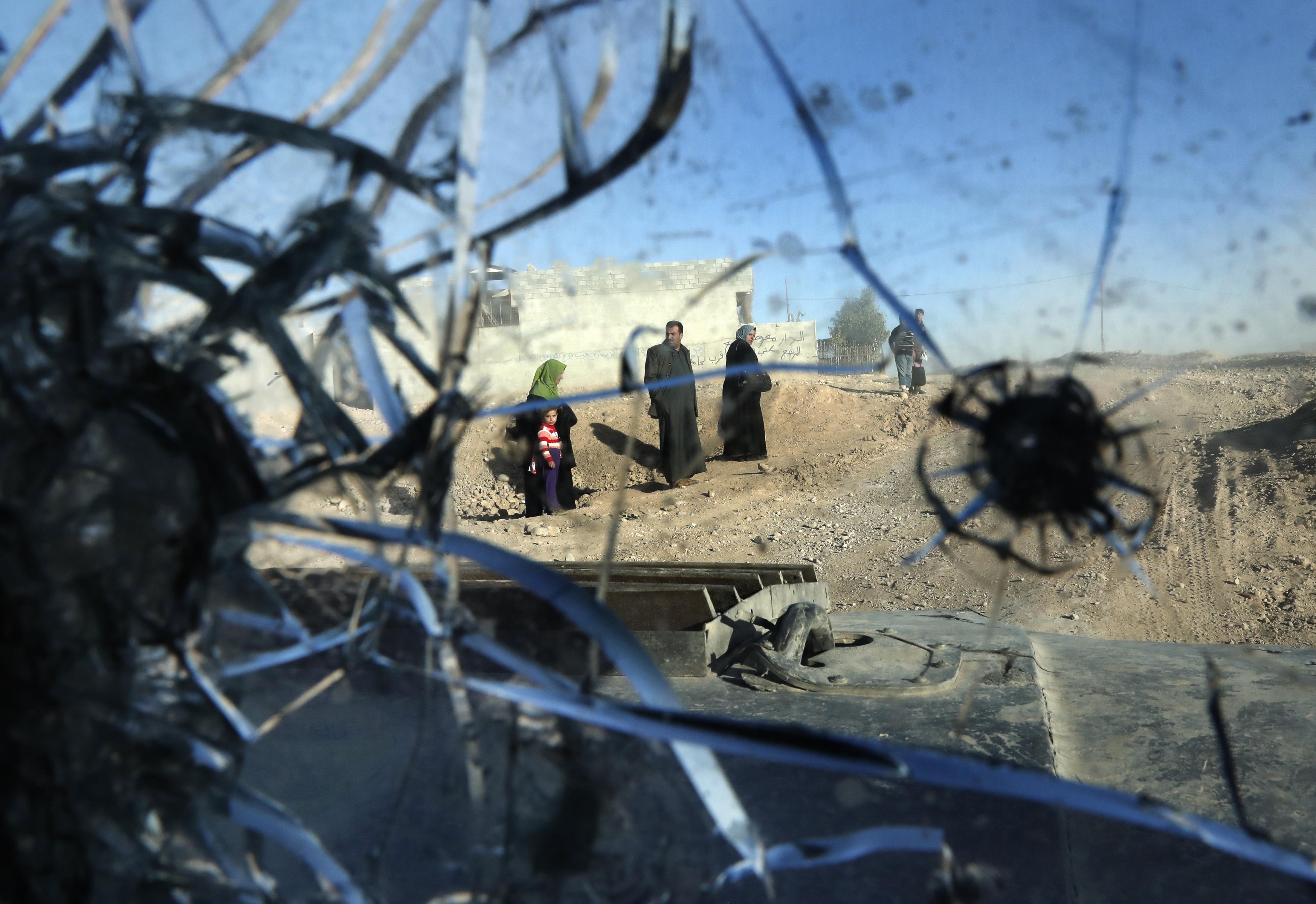 Bounty will hasten al-Baghdadi's demise: officials