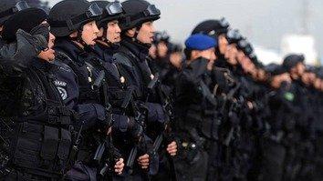 Kazakhstan calls for 'zero tolerance' of radicalism