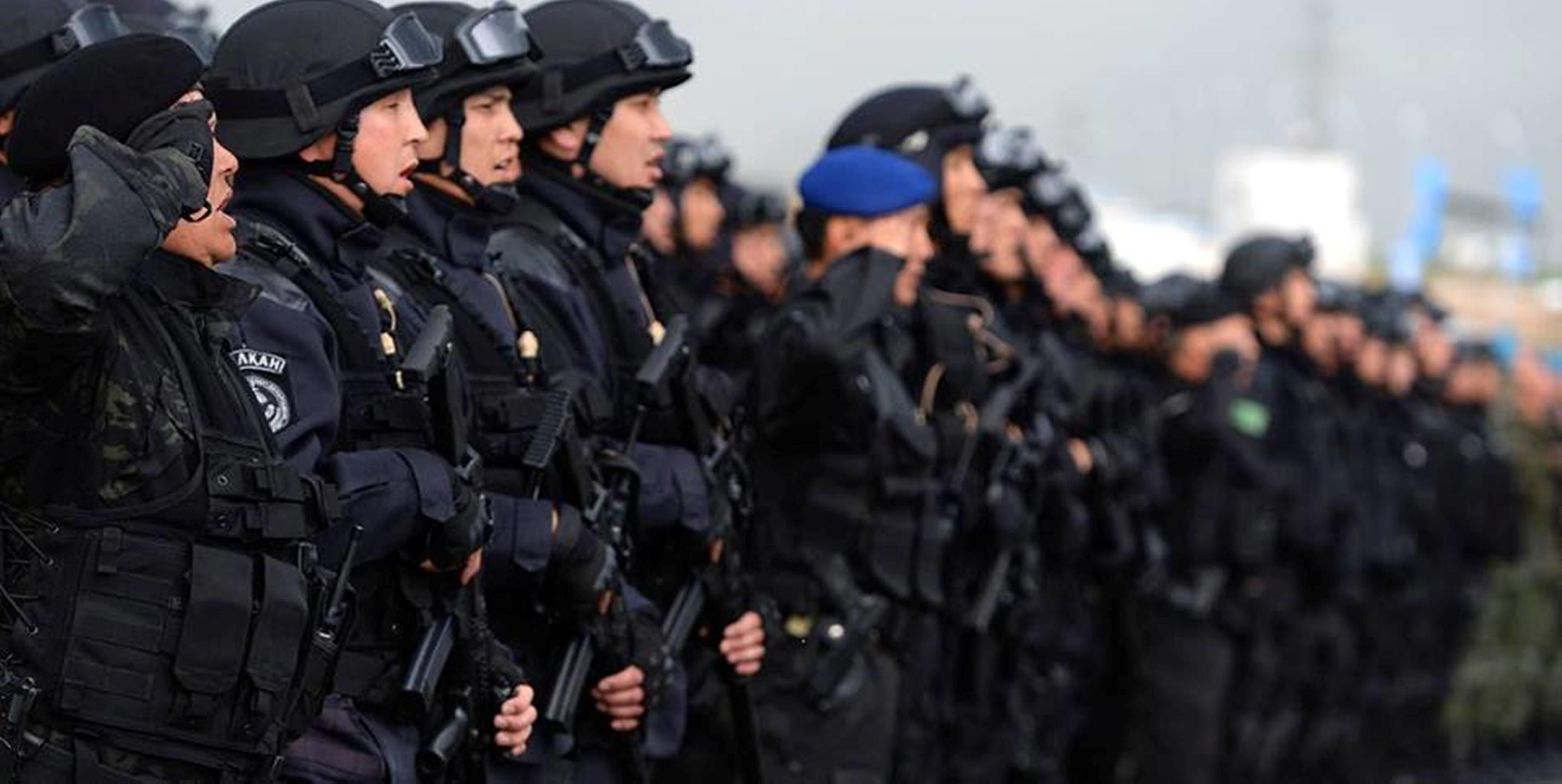 Казахстан призывает к «нулевой терпимости» в отношении радикализма