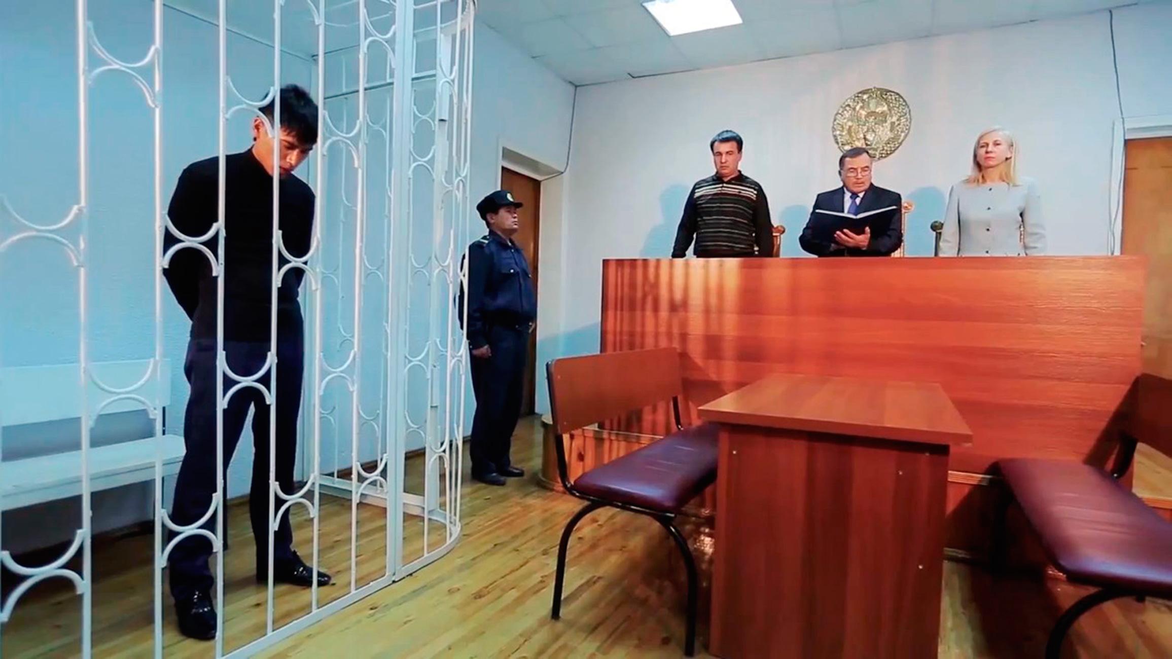 Uzbekistan implements new anti-corruption strategy