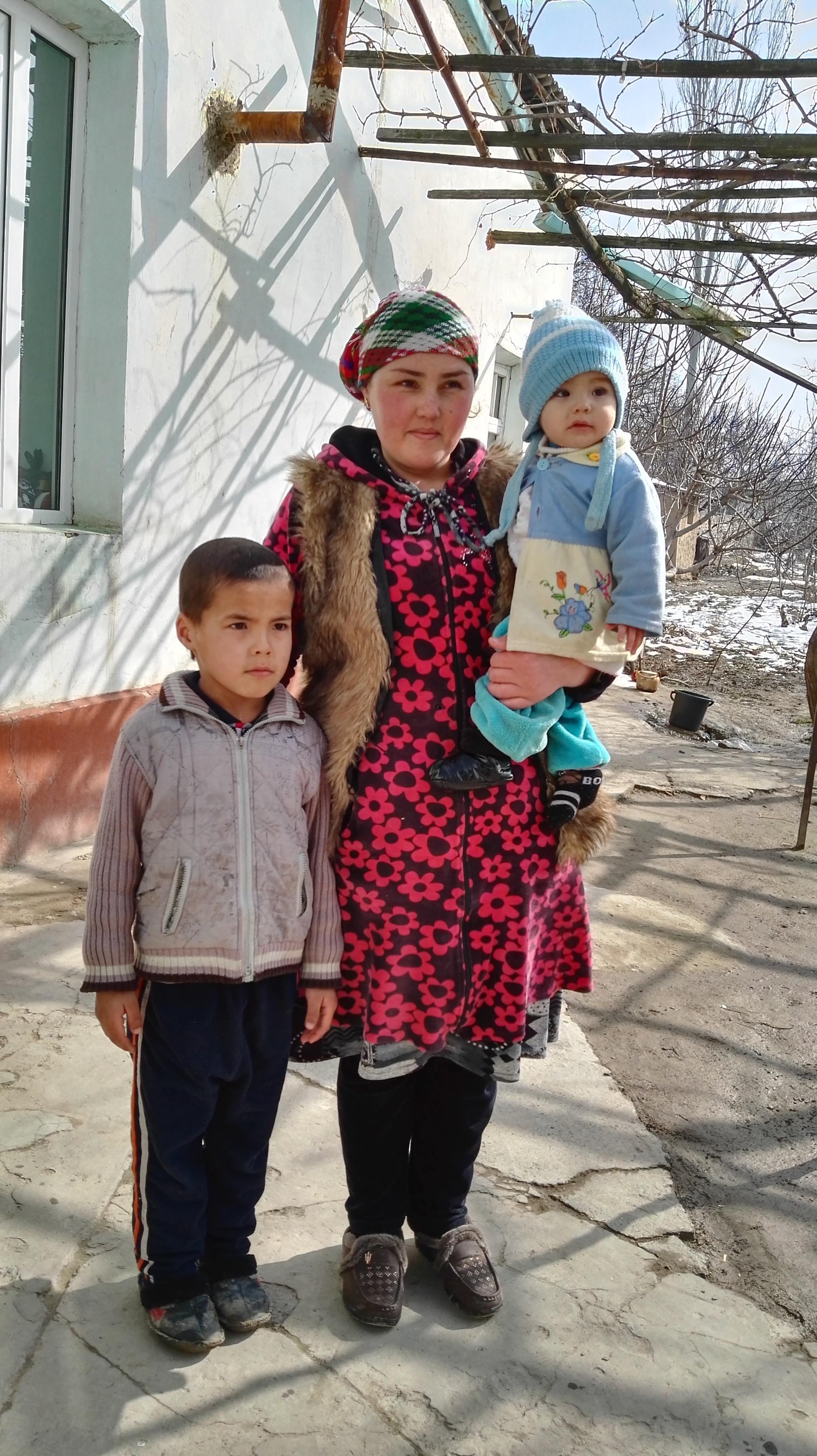 История одного таджика стала ярким примером того, как ИГИЛ пользуется финансовыми трудностями людей