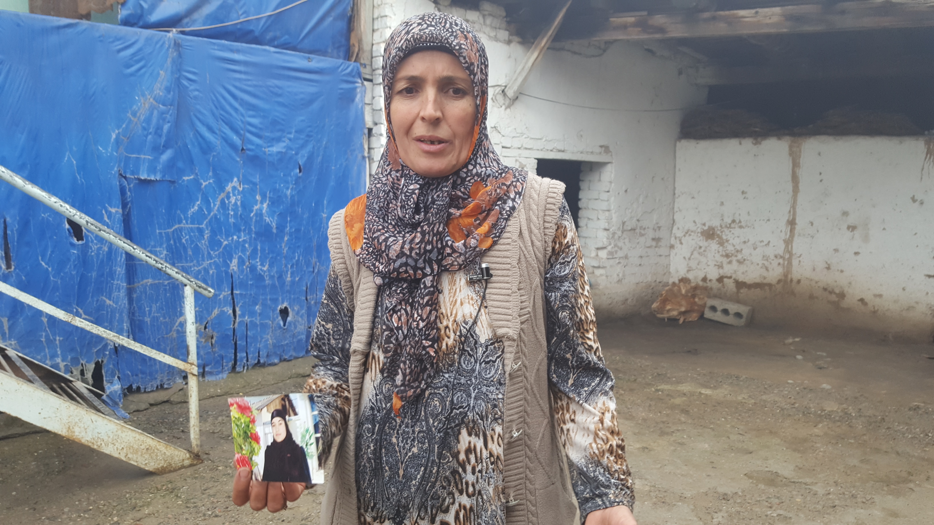 Hopes dim for Tajik families waiting for daughters to escape ISIL in Syria
