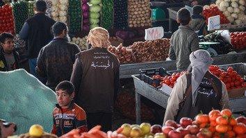 Финансовые проблемы ИГИЛ снижают его боеготовность