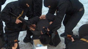 Drug trafficking terrorist groups undermine security: observers