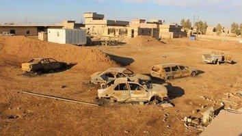 Al-Baghdadi flees Mosul, abandons fighters