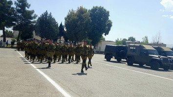Совместные таджикско-американские военные учения укрепляют двусторонние отношения