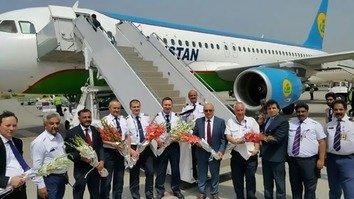Прямое авиасообщение - сигнал углубляющегося сотрудничества между Пакистаном и Узбекистаном