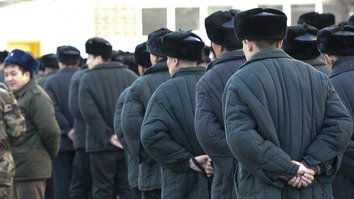 Kyrgyzstan seeks international help to prevent extremism in prisons