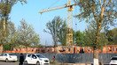 Tashkent anticipates population boom with end of residence restrictions