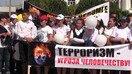 Жители Кара-Суу сплотились против экстремизма и предупреждают об опасностях