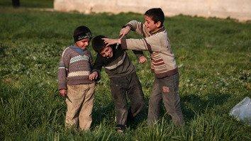 Дети ИГИЛ: поколение без документов