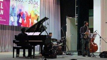 Jazz unites diverse cultures in Uzbekistan