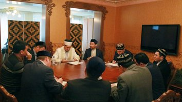 Kazakhstani media, religious organisations team up to fight extremism