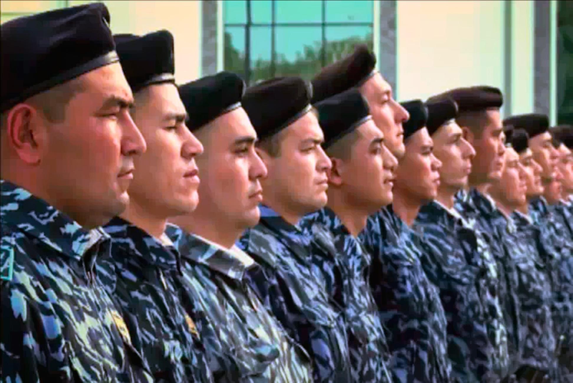 Узбекистан продолжает реформы правоохранительных органов в связи с недовольством населения