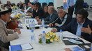 Растет объем трансграничной торговли между Кыргызстаном и Таджикистаном