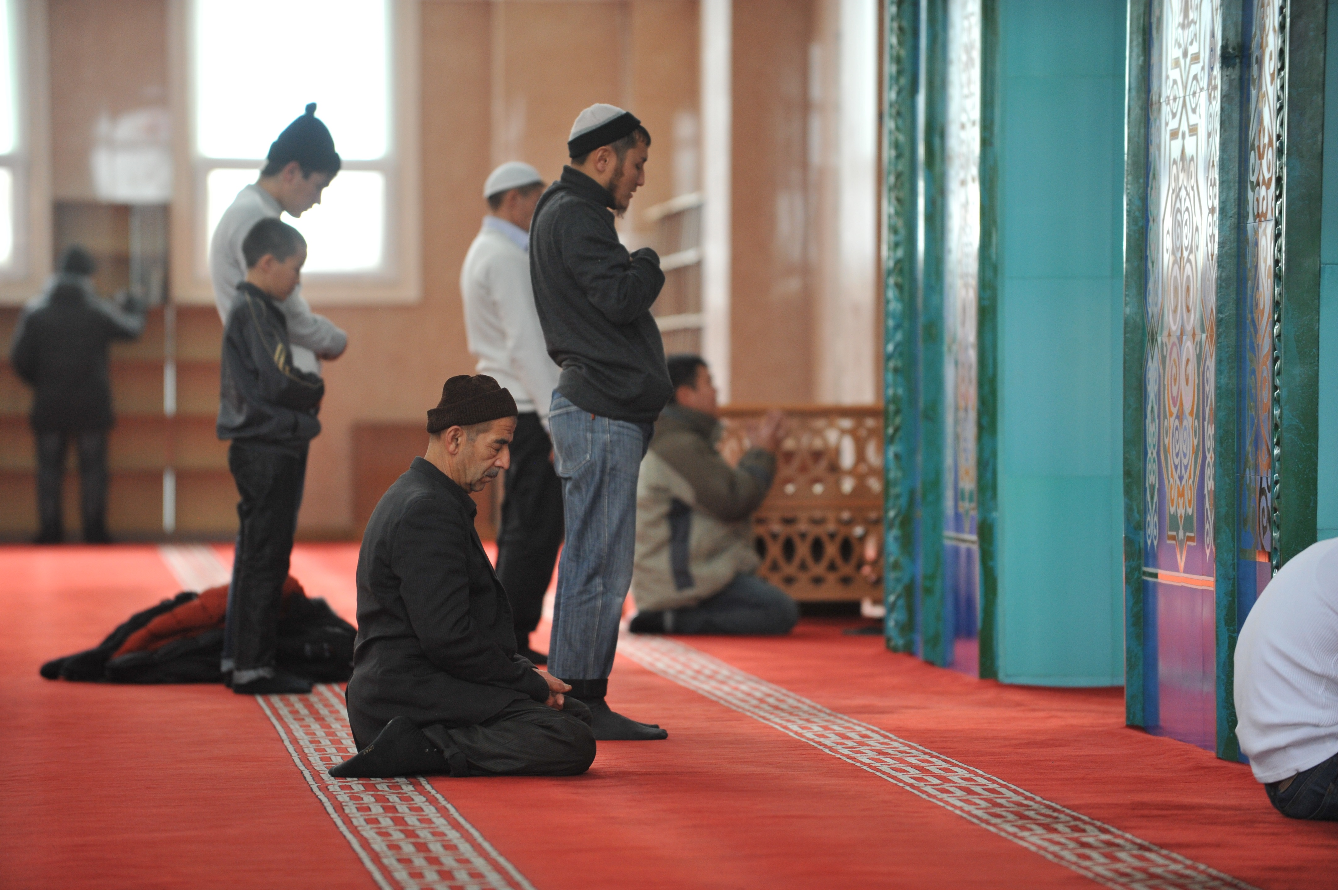 Kazakhstanis voice concern over religious knowledge of country's imams