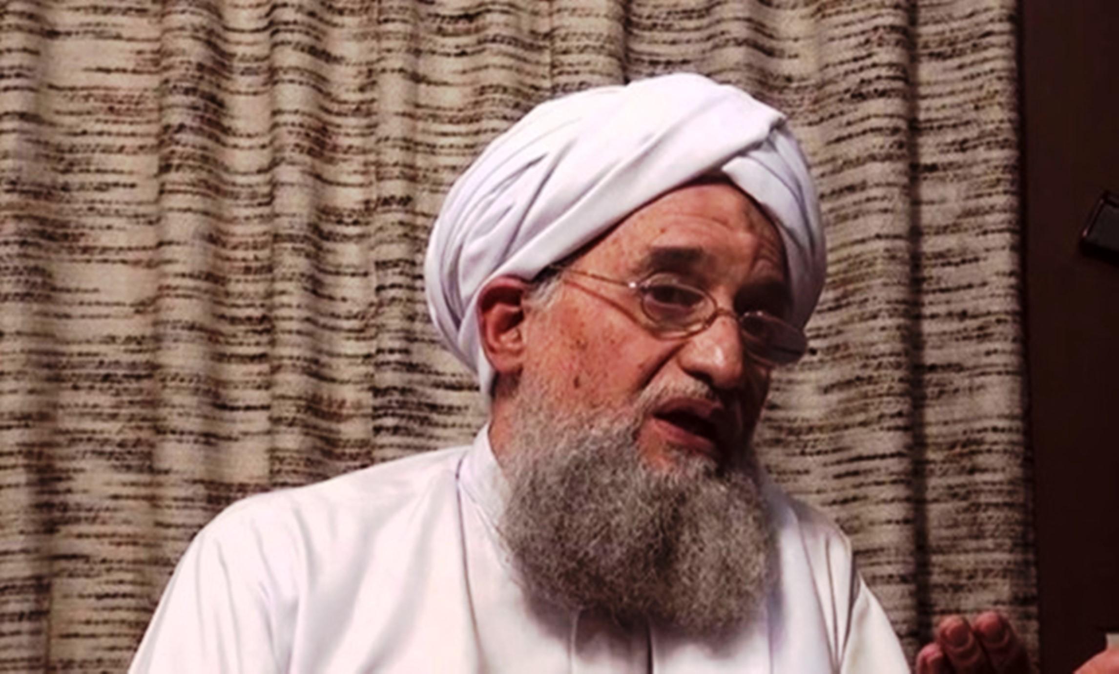 Аль-Завахири пытается привлечь экстремистов из соперничающих группировок