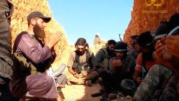Смерть лидера в Сирии – очередная мрачная новость для узбекских экстремистов
