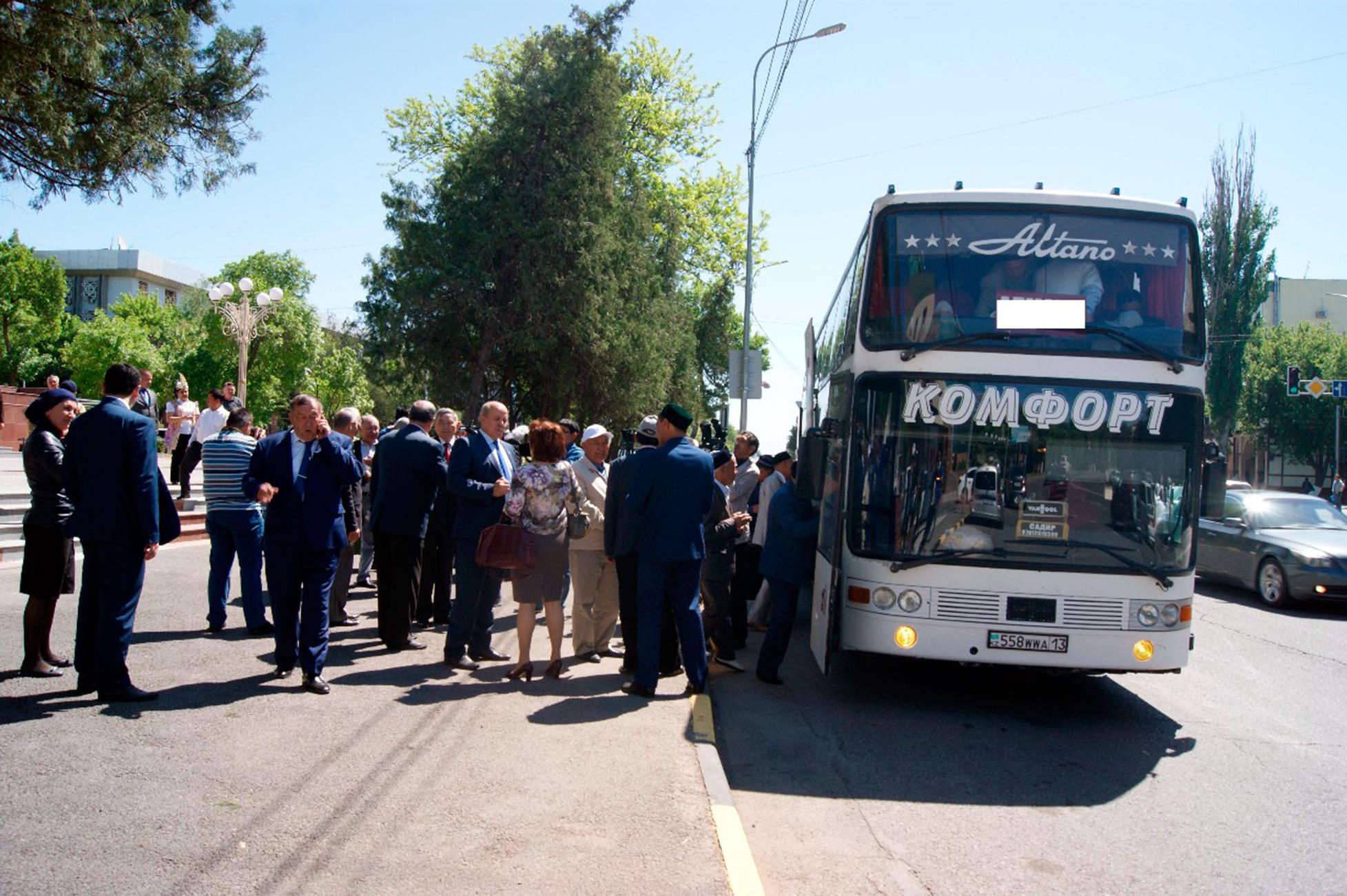 New era of co-operation between Kazakhstan, Uzbekistan bringing benefits
