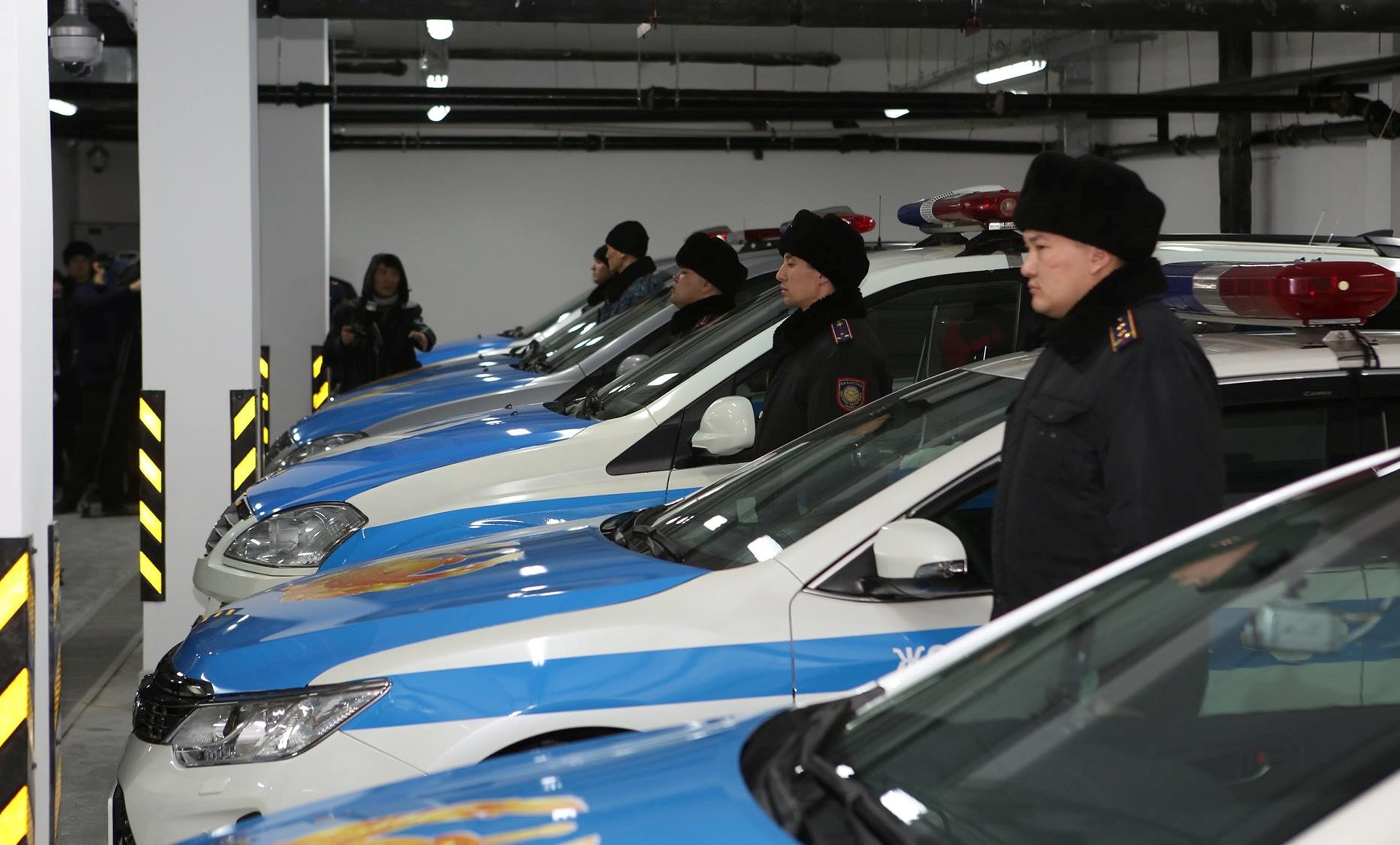Казахстан предпримет «экстраординарные» меры безопасности на ЭКСПО-2017