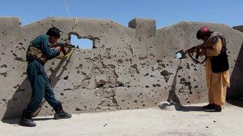 В Центральной Азии наблюдают за тем, как в Афганистане талибы и ИГ воюют друг с другом за деньги и территорию