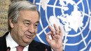 UN chief: Strong, smart counter-terrorism policies needed in Central Asia