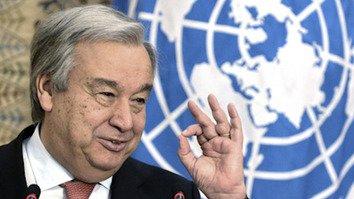 Глава ООН: в Центральной Азии требуется жесткая, грамотная контртеррористическая политика
