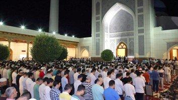 В Узбекистане развивается традиционное высшее исламское образование