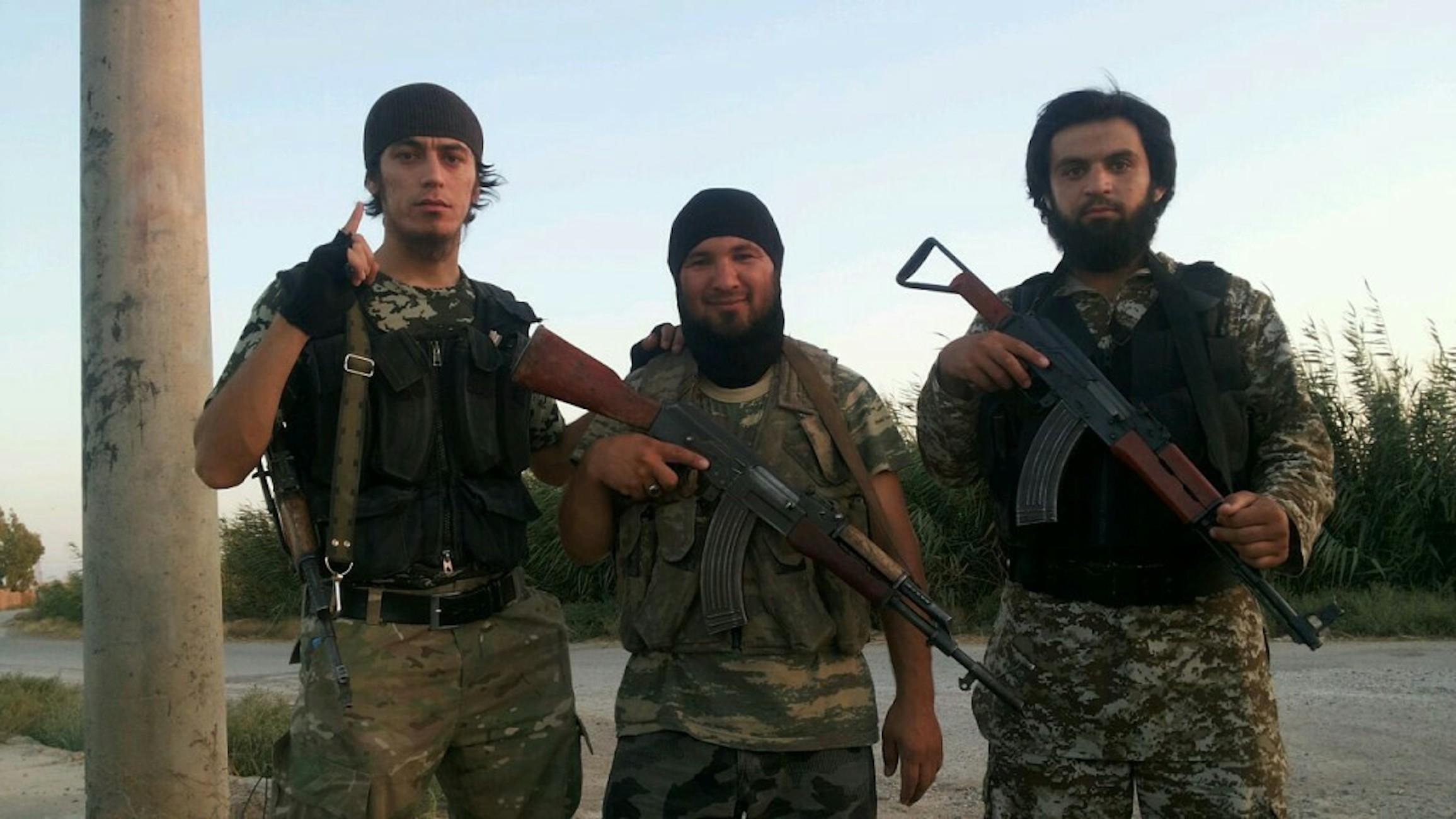 """В районе """"высокого риска"""" в Таджикистане снизилось количество дел, связанных с радикализацией"""