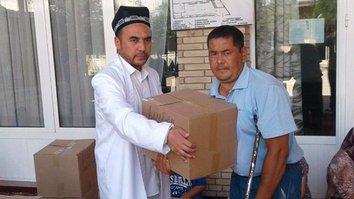 Good deeds, tolerance mark month of Ramadan in Uzbekistan