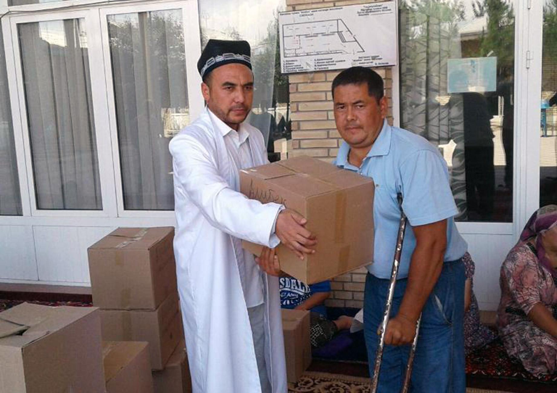 Священный месяц Рамадан в Узбекистане отмечается добрыми делами и терпимостью