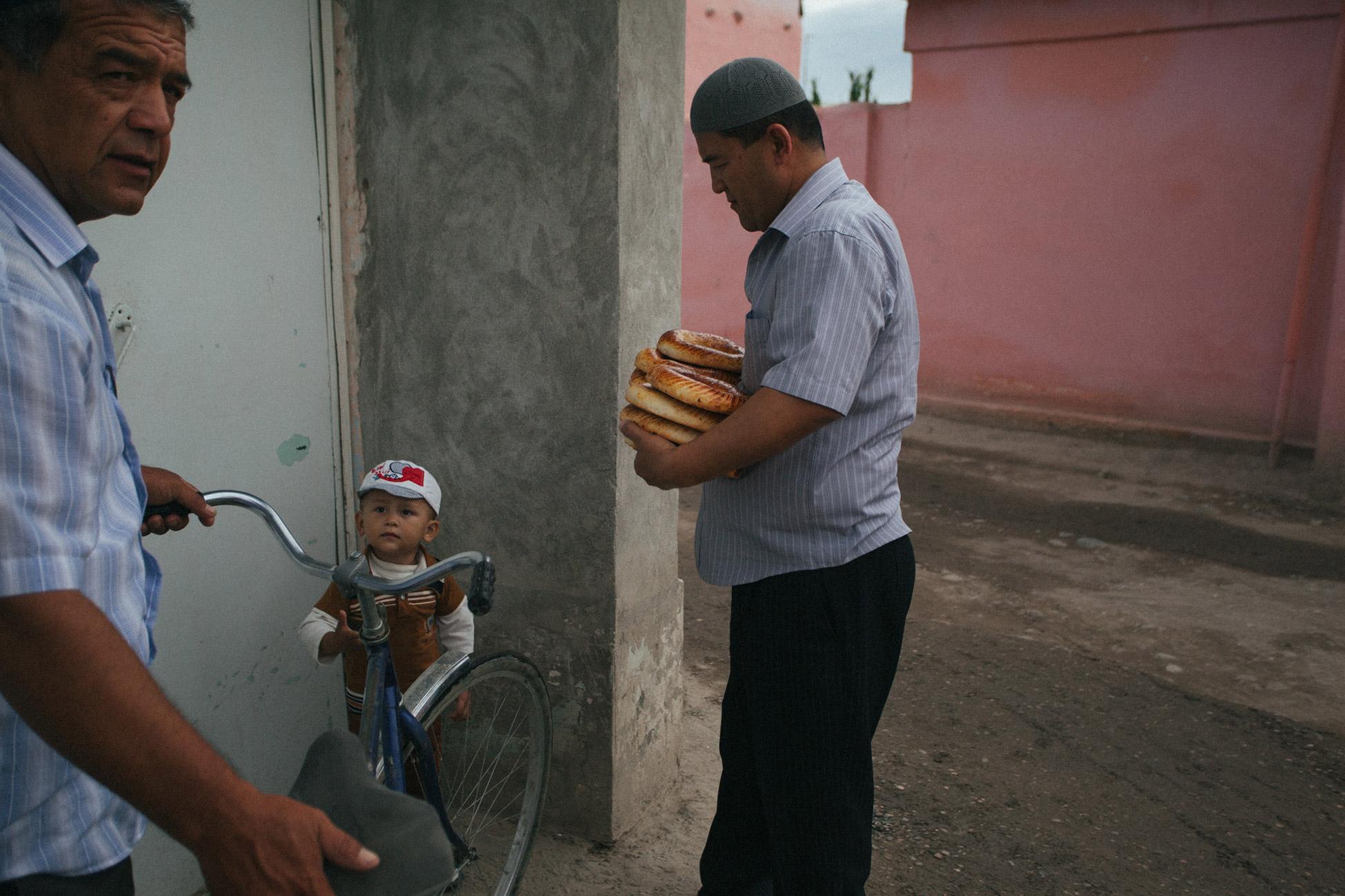 Узбекистан: новые проекты призваны содействовать миру в Ферганской долине