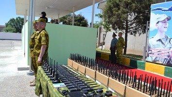 Военные учения в Таджикистане укрепят безопасность в регионе