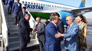 Businesses in Uzbekistan and Tajikistan taking advantage of thawing relations