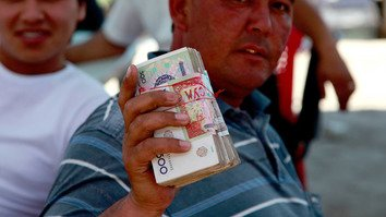 Uzbekistani banking reforms could stimulate business, ease citizens' lives