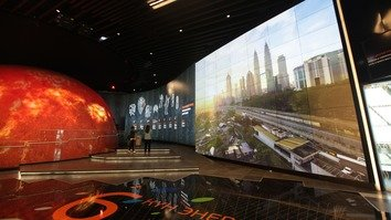 Astana expects more than 2 million visitors for EXPO-2017
